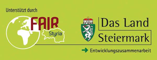 Fair Styria - Land Steiermark - Entwicklungszusammenarbeit