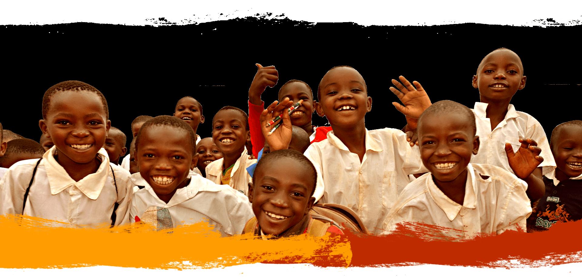Verein Life Earth - Hilfsprojekte in Afrika